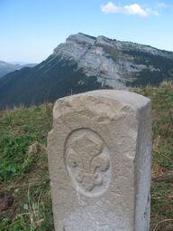13 septembre 2016 - La Croix de l'Alpe