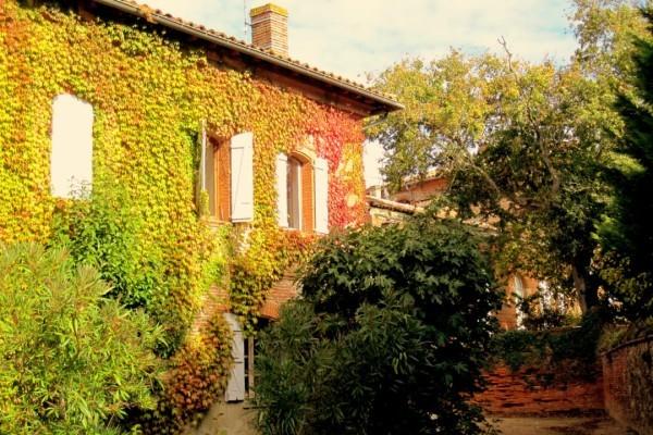Ma09 - Maison du village
