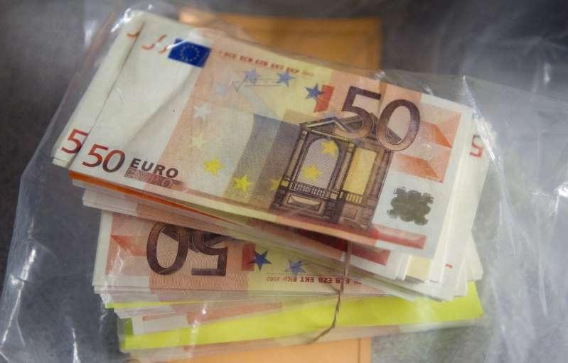 Nîmes: Le clan écoulait des faux billets dans toute l'Europe