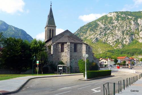 Tarascon sur Ariège ...