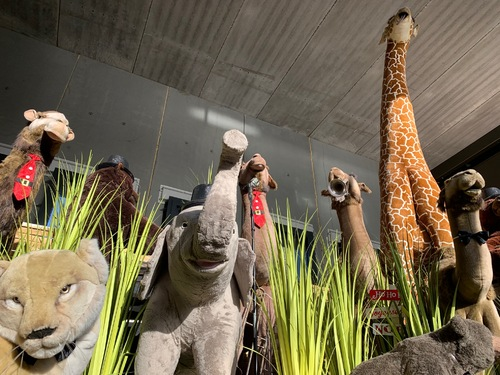 zoo virtuel