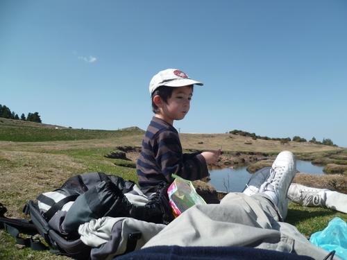Plateau de Beille - 09