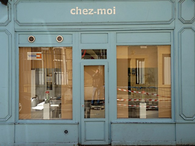 Metz restaurant Chez Moi 8 Marc de Metz 2011