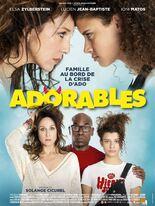 Adorables : Affiche