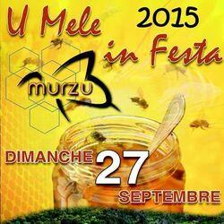 La Foire  du Miel à Murzu !