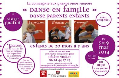 Ateliers Parents - Petite Enfance