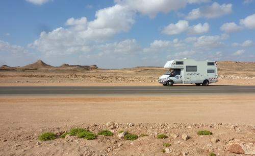 Oman De Ras Madrakah à...nulle part