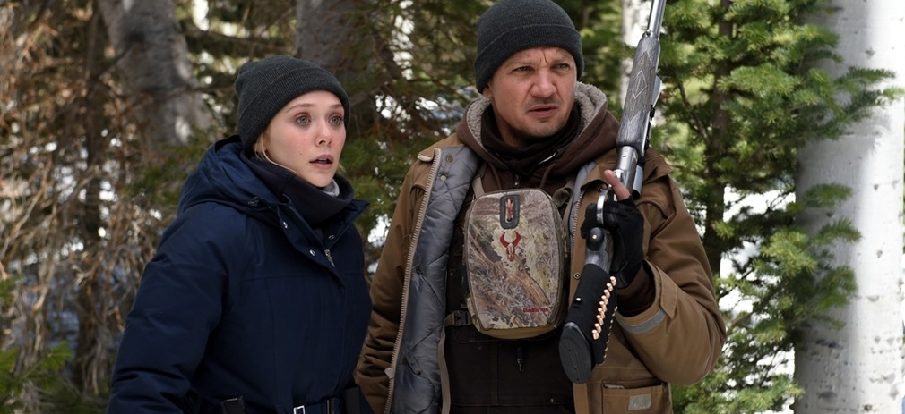 [Test Blu-ray] Wind River