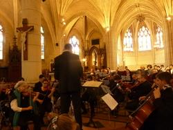 06/04/2014 : Concert Orchestre Symphonique Universitaire de Rennes