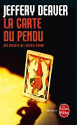 La carte du pendu Jeffery Deaver