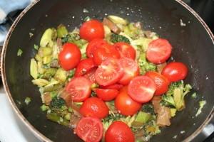 pâtes ail piment (2)