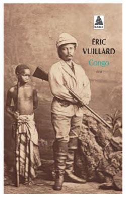 «  Congo », d'Éric Vuillard