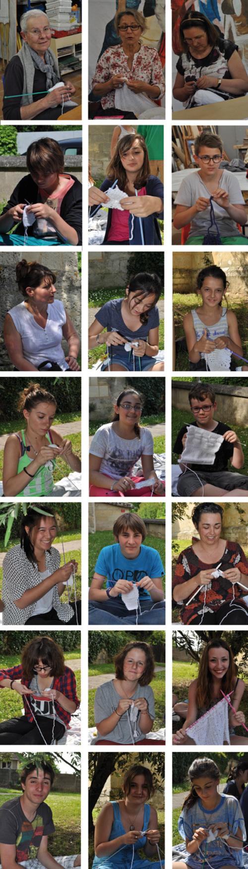 Atelier participatif / Jour 3