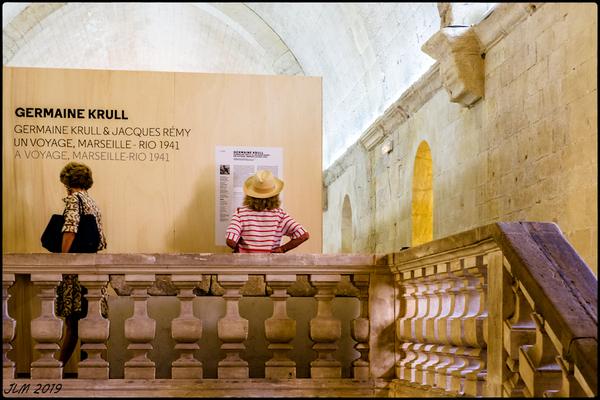 Une semaine à Arles. (Troisième !)