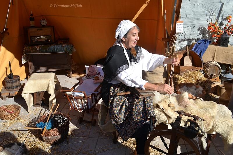 Rambouillet : La fête de Saint Lubin