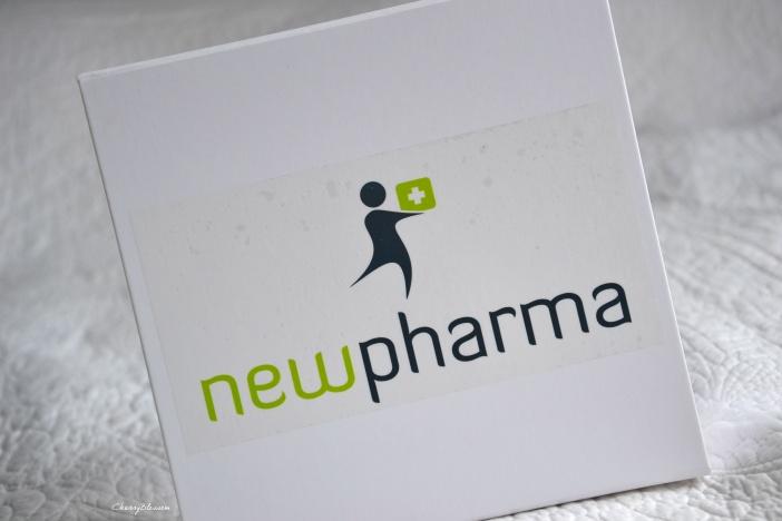 Ma NewPharma Box !
