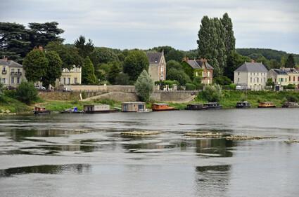 « Saumur & son Château »