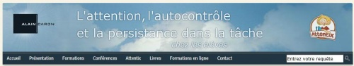 Attention, auto contrôle