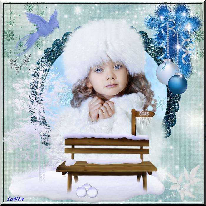 Quelques creations hivernales
