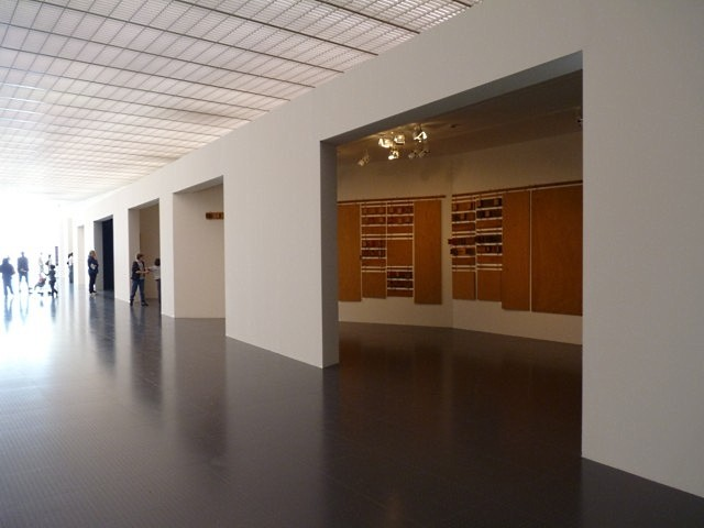 Au Centre Pompidou Metz les galeries mp13 30 05 2010 - 41