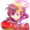 Lot de Zaphire! 3 icônes~ 100*100