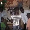 Burkina Bomborokuy Couturier