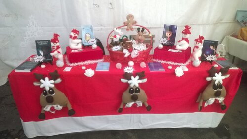 Marché de Noël de Stembert : le bilan