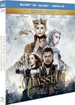 [Blu-ray 3D] Le Chasseur et la Reine des glaces