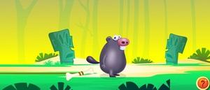 Jouer à Guinea pig adventure
