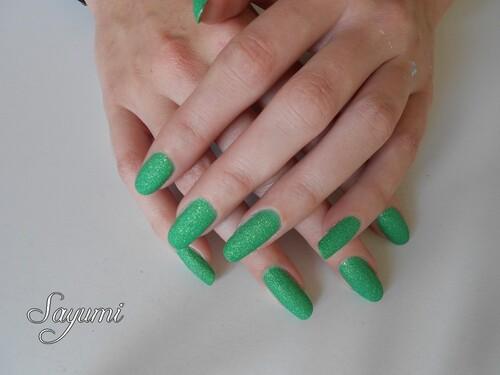 Kiko - Spring Green