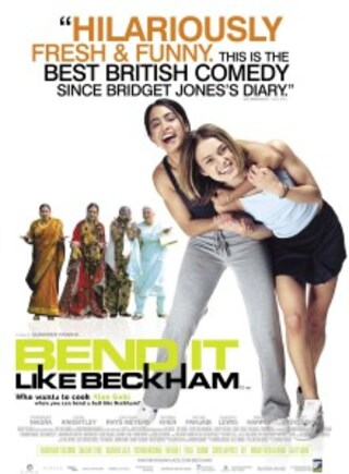 Bend it like Beckham: Final Task