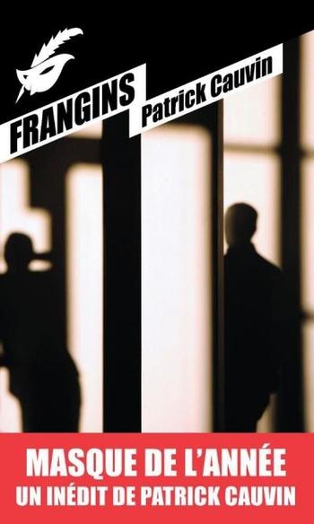 Frangins - Patrick Cauvin
