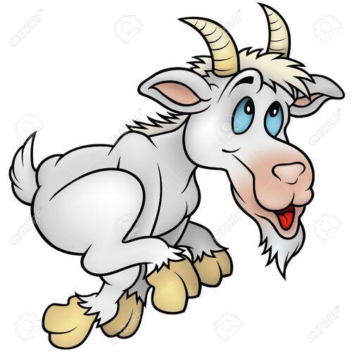 Cap de la Chèvre