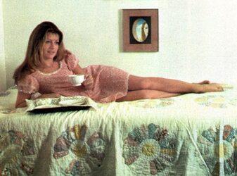 Sheila boit : 1972