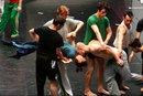 Deux Ballets Russes revisités: le Sacre du Printemps + Noces