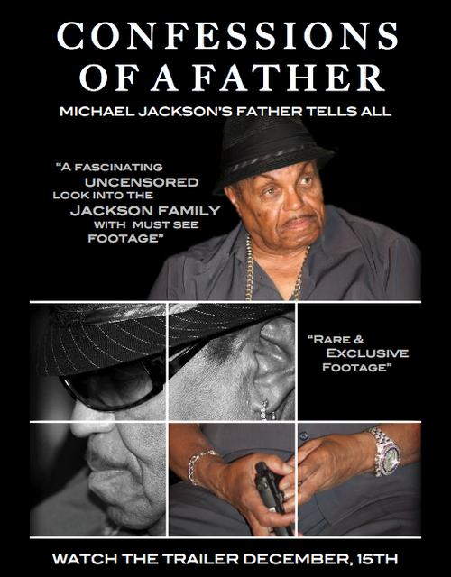 Confessions de Joe Jackson
