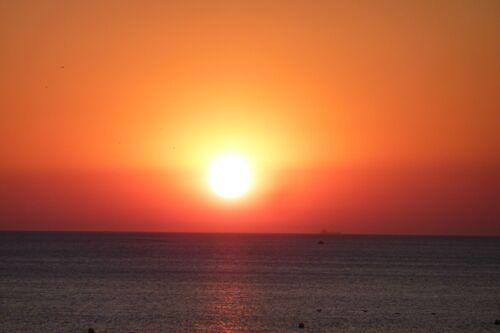 Mon dernier soleil
