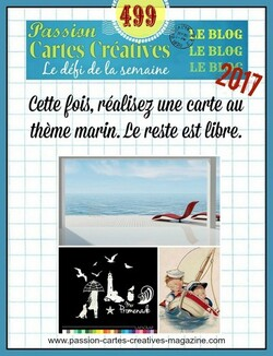 Passion Cartes Créatives#499 !