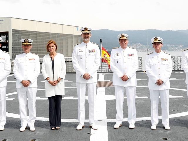 Compañía de Guardias Marinas