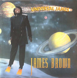 James Brown - Universal James - Complete LP