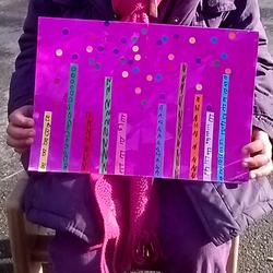 """Cartes de voeux 2014 des """"Moyens"""" (MS)"""