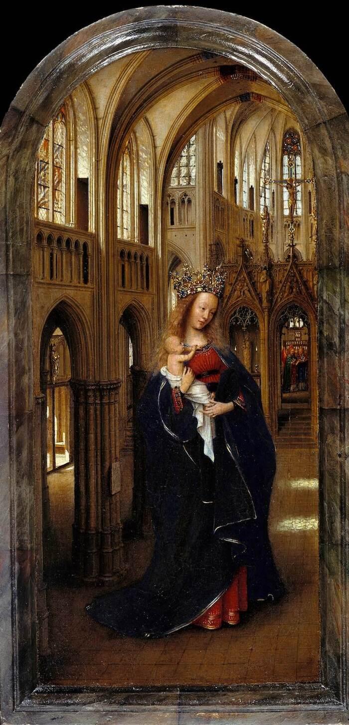 La Vierge à l'enfant: comment le duo divin a inspiré les artistes pendant des siècles Par Kelly Richman-Abdou le 10 mai 2020