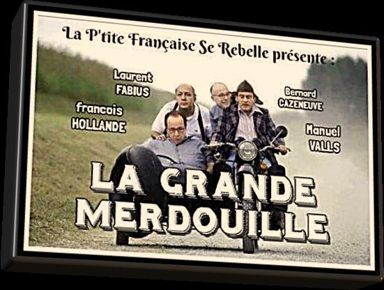 La Grande Merdouille (Humour)