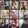 Sur le blog de Takahashi Ai [09.04.2013]