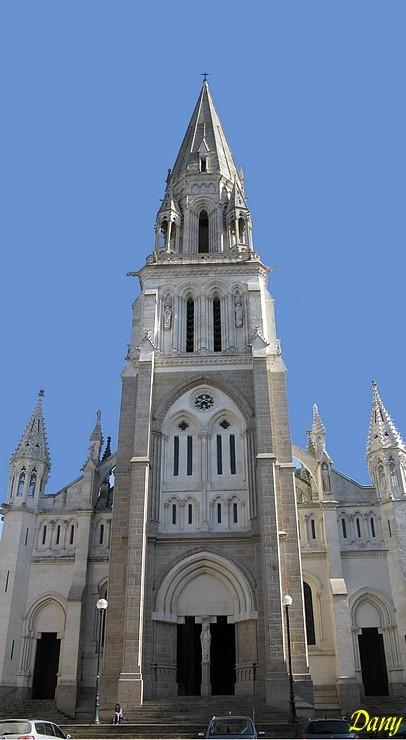 Pays-de-Loire Nantes St-Nicolas