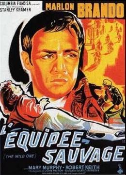 """""""L'Equipée sauvage"""" de Grand Jules"""