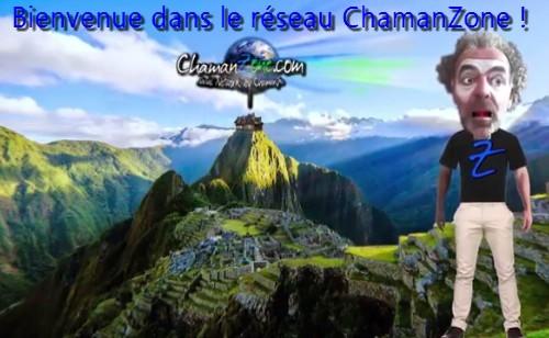 Réseau :  Bienvenue dans la ChamanZone !