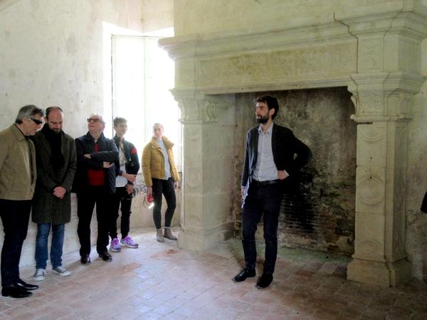 Le château de Bussy Rabutin sera rénové en partie, grâce au loto du Patrimoine imaginé par Stéphane Bern !