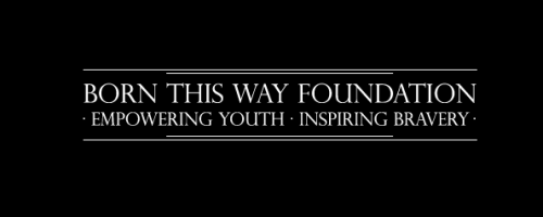 "Inauguration""Born This Way Foundation""- Streaming LIVE"