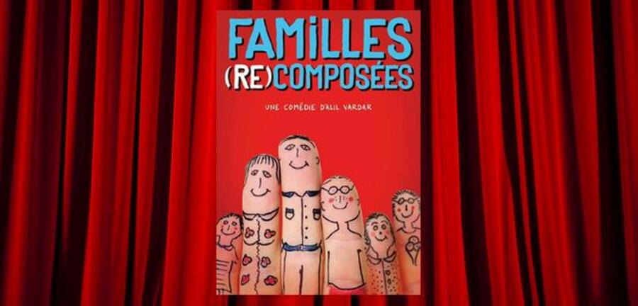 Familles (re) Composées